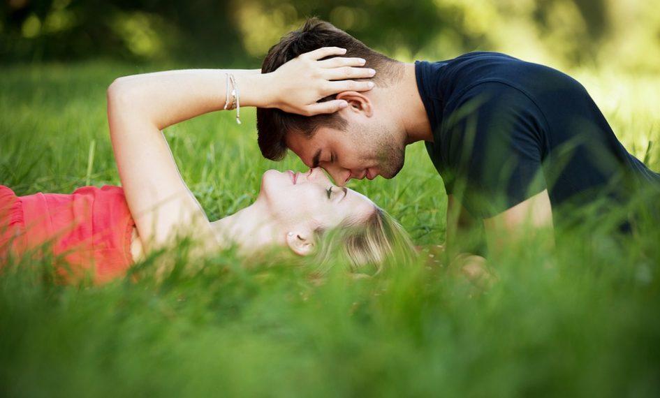 Aries y Piscis en el amor