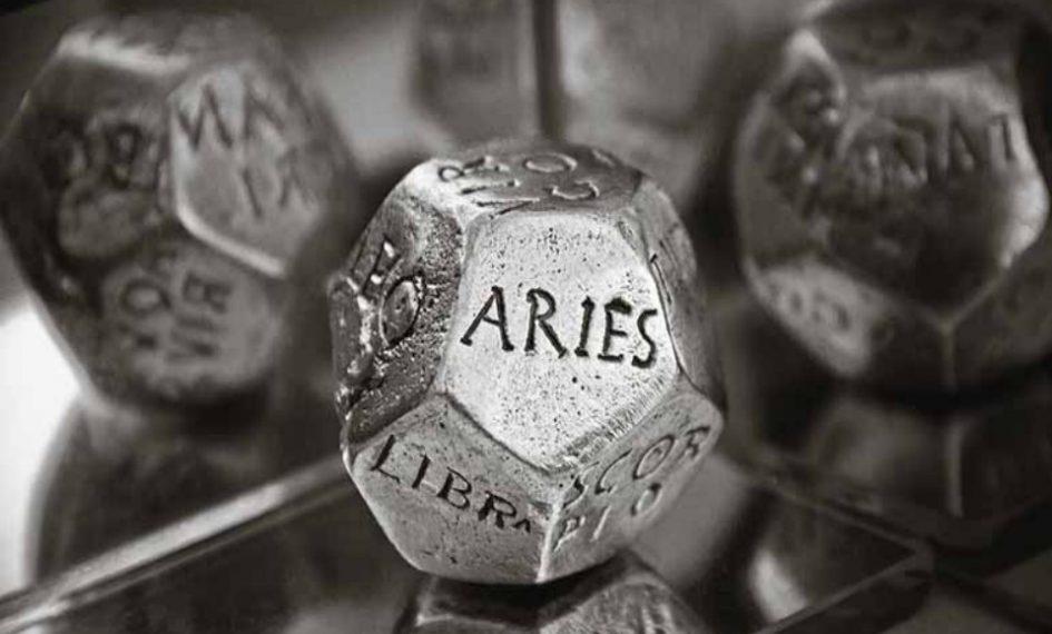 características de Aries