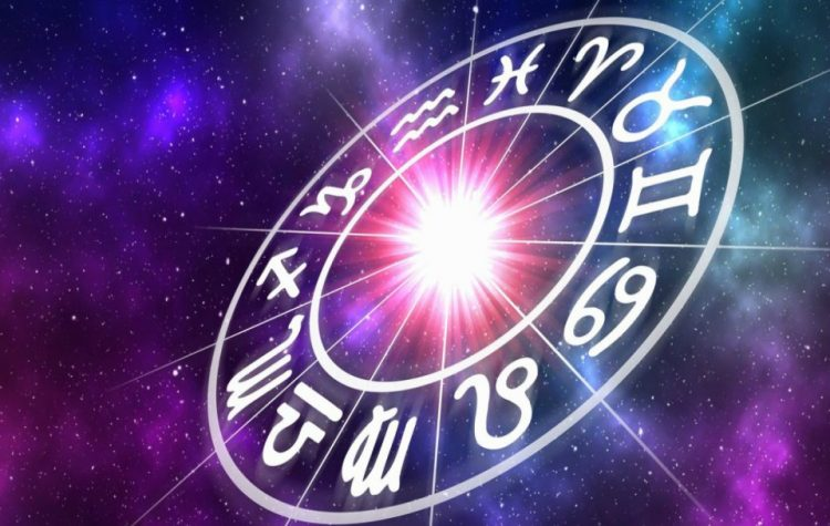 símbolos de los signos del zodíaco